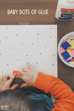 Activities for 2-3 Year Olds — Oh Hey Let's Play