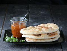NAN MED NIGELLAFRØ Scones, Health Fitness, Baking, Eat, Breakfast, Ethnic Recipes, Lifestyle, Drinks, Morning Coffee