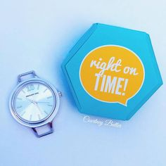 Are you right on time? I know I will be with this beautiful watch editions coming August 3!!