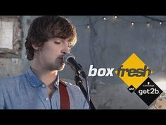 Will Heard - I Better Love You | Box Fresh with got2b - YouTube