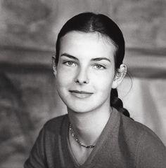 Carole Bouquet - beauty icon