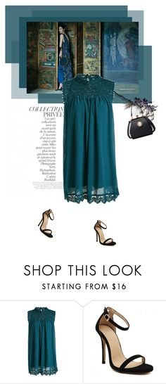 """Wedding"" by stellina-from-the-italian-glam ❤ liked on Polyvore featuring By Terry and dreamydresses"