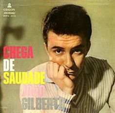 """""""Chega de Saudade"""" (1959) is the debut album from João Gilberto and is often credited as the first bossa nova album. The title can be translated roughly as """"enough longing"""", though the Portuguese word saudade carries with it more complex meaning. In 2001, the album was made an inaugural member of the Latin Grammy Hall of Fame.It was listed by Rolling Stone Brazil as one of the 100 best Brazilian albums in history."""