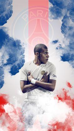 Kylian Mbappé - Wallpaper Retrouvez des fonds d'écrans de Football sur Dysse.fr  #PSG #ICC2018 #PSGAsiaTour #ARSPSG #AllezParis #K7LIAN