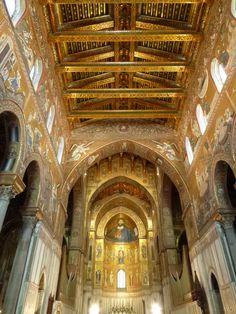 """""""Duomo"""" Monreale, Palermo Sicilia"""