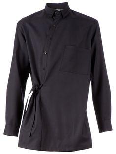 Men - Tillmann Lauterbach 'Seidler' Shirt - L'Eclaireur Shop