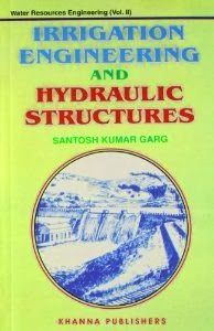 Civil engineering reference manual for the pe exam 15th ed irrigation engineering and hydraulic structures santosh kumar garg pdfirrigation engineering and hydraulic structures pdf fandeluxe Choice Image