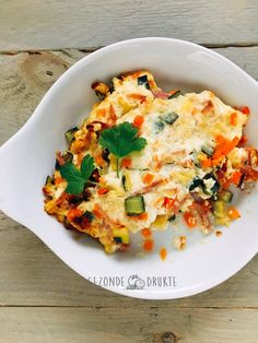 Zucchini, Cooking Recipes, Healthy Recipes, Creative Food, Smoothie Recipes, Vegetable Pizza, Quiche, Risotto, Healthy Life