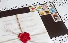 The Art of Sending Snail Mail: Guest Post by Ashley Lusk   Hey Love Designs #snailmail #letters