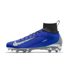 purchase cheap 98272 9a8ca Chuteiras de futebol americano Nike Vapor Untouchable Pro 3 Premium iD para  homem Chaussures À Crampons