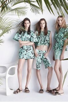 Zara Summer Collection