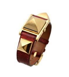 Hermes Medor Red Watch