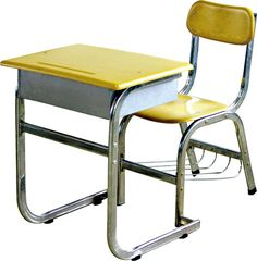 Those old metal desk chair combo classroom furniture icons of the 50 sGaston Viort Chairs   Frances o connor  Armchairs and Chairs. School Desk And Chair Combo. Home Design Ideas