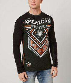 American Fighter Hunter T-Shirt - Men s Shirts  37cf5ed49d6