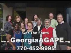 Adoption Organizations Alpharetta GA, Georgia AGAPE, 770-452-9995, Adopt... https://youtu.be/Dx6eqTAQalc
