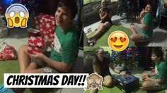 Christmas Day With My Family!