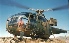 Alouette III Military Helicopter, Military Aircraft, Sud Aviation, South African Air Force, F14 Tomcat, African History, War Machine, North Africa, Military History