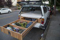Adventure DIY Truck