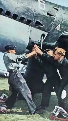 Junkers Ju 87 crew, pin by Paolo Marzioli
