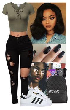 Tiosebon Casual Sneakers-CA - Trendy Outfits Cute Swag Outfits, Dope Outfits, Trendy Outfits, Summer Outfits, Teen Fashion Outfits, Outfits For Teens, Girl Outfits, School Outfits, Fashion Fashion