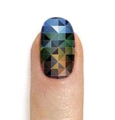 ncla nail wraps...hopefully they look this great in person too!