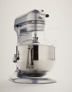 Love my Bosch, and would love to own the full-size KitchenAid one day...