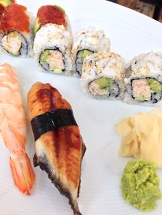 Sushi at @nomichicago #chicago #nomichicago #foodmafia   http://www.foodmafia.com/#restaurant/mWrJDwsvCY