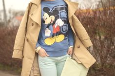 Micky? Always!!!