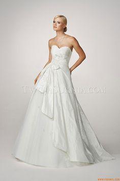 Vestidos de noiva Gala Carina 2013