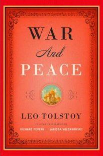 War and Peace / Leo Tolstoy