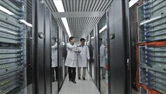 U.S. Loses Supercomputer Title to China - Video Dailymotion