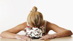 Am observat că multe persoane care încep un program nutrițional se frustrează foarte tare atunci când au o primă abatere. Astfel, apare un prim pericol de renunțare, care are la bază lipsa încrederii că persoana respectivă o să poată continua programul.