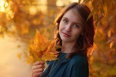 Мария by Evgeny Savin on 500px