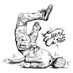 #1 design for Emerica. ibnupermana.2015