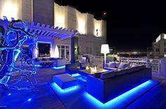 Neon lights....cool