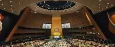 Logro revolucionario: Venezuela comienza el año siendo parte del Consejo de Seguridad de la ONU