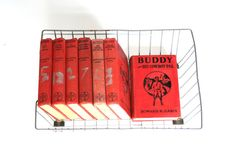 Buddy Books Instant Library Collection by sorrythankyou79 on Etsy
