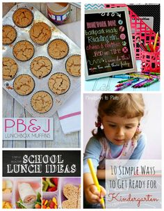 {Popular Back to School Posts} I'll be referring back to these again and again
