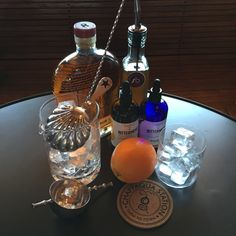 craft cocktails - old fashioned - bitters - chappaqua