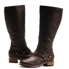Ugg Liberty Boots 5509 Brown For Sale