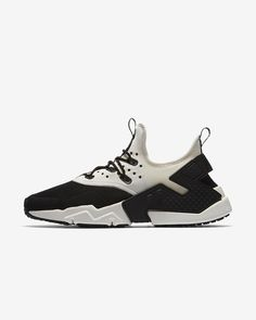 75b36af97632ca Nike Air Huarache Drift Men s Shoe Strap Heels