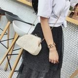 Small Shoulder Clutch for Women – The Sophysticated Bag Women, Travel Bags For Women, Straw Handbags, Leather Handbags, Clutches For Women, Boho Bags, Beach Accessories, Beach Wear, Small Crossbody Bag