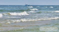 fishing boat, sea Baltic Poland, Polish coast, marine,