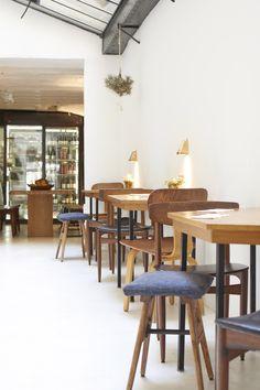 Así es Café Ineko - AD España, © Café Ineko