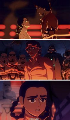 Original Trilogy, Star War 3, The Force Is Strong, Gurren Lagann, Love Stars, Toothless, Obi Wan, Reylo, Avatar The Last Airbender