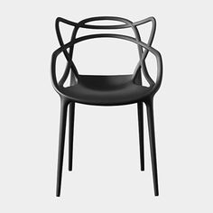 """Masters Chair, MOMA Design Store 19.5"""" seat height"""