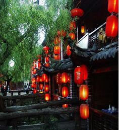Lijiang - Shangri La Old Town | #Information #Informative #Photography