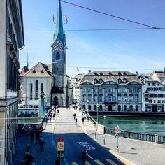 Could but awesome  #grossmünster #wasserkirche #swiss #switzerland #zurich #zürich #zuerich  M Y  H A S H T A G :: #pdeleonardis C O P Y R I G H T :: @pdeleonardis C A M E R A :: iPhone6  #visitzurich #ourregionzurich #Zuerich_ch #igerzurich #Züri #zurich_switzerland #ig_switzerland #visitswitzerland #ig_europe #wu_switzerland #igerswiss #swiss_lifestyle #aboutswiss #sbbcffffs #ig_swiss #amazingswitzerland #loves_switzerland #switzerland_vacations #pictureoftheday #picoftheday #bestoftheday…
