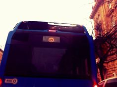sad bus