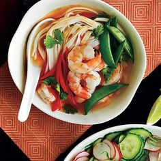 ... noodle dish, perfect for a quick weeknight dinner. | Cooking Light